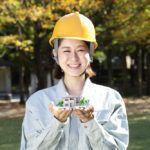 土木施工管理技士の仕事内容と年収は?